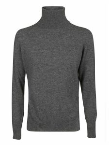 Zanone Turtleneck Jumper