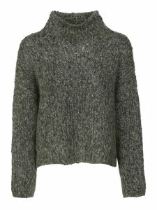 Fabiana Filippi Knitted Lose Jumper