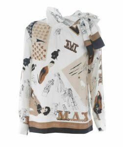 Max Mara Shirt