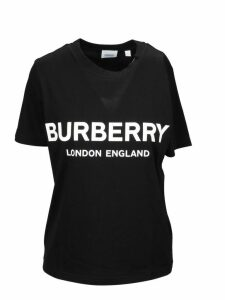 Burberry Short Sleeve T-Shirt