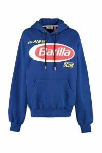 GCDS Barilla Cotton Sweatshirt