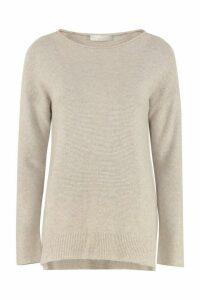 Fabiana Filippi Silk And Wool Blend Sweater