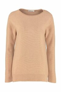 Fabiana Filippi Silk And Wool Blend Sweater