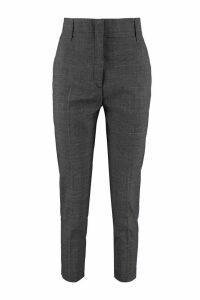 Pinko Tenerezza Prince-of-wales Check Trousers