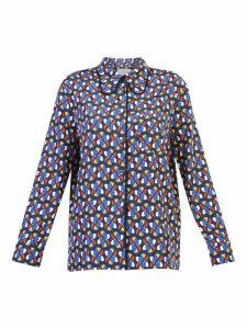 La DoubleJ Printed Shirt