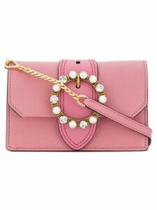 Miu Miu Miu Lady shoulder bag - PINK