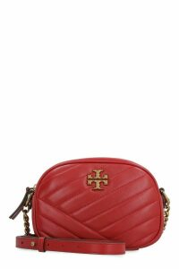 Tory Burch Kira Leather Camera Bag