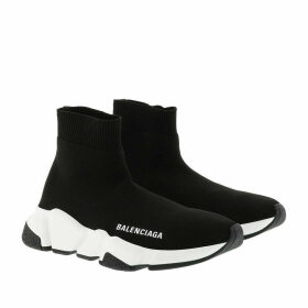 Balenciaga Sneakers - Speed Knit Sneaker Black - black - Sneakers for ladies