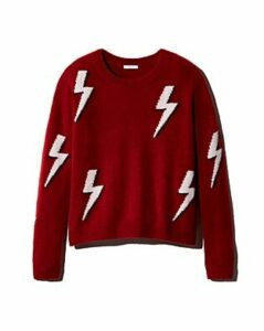 Rails Aries Lightning Bolt Sweater
