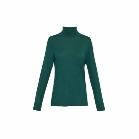 Gerard Darel Light Selma Turtleneck Sweater