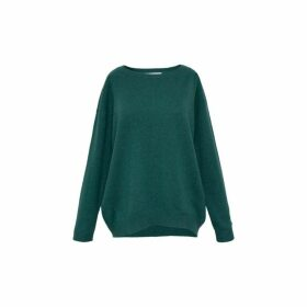 Gerard Darel Loose-fitting Cashmere Soane Sweater