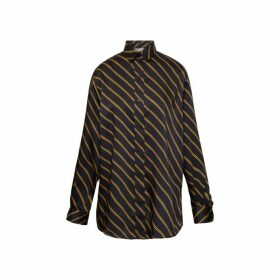 Gerard Darel Loose-fitting Mea Shirt