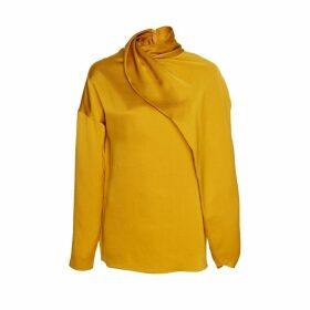 Noon By Noor Westport Drape Long Sleeve
