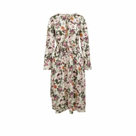 Les 100 Ciels - Sanna Wool Jumper In Smoke
