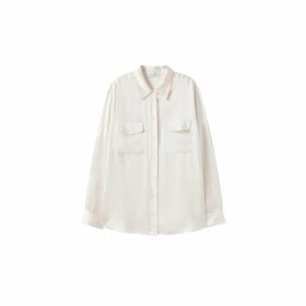THE AVANT - Stripy Jumper In Blue
