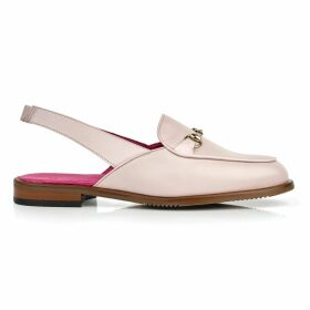 THE AVANT - Mohair Snug Jumper In Sienna
