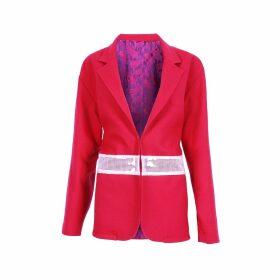 Delali - Luxury Twill Silk 1930 Delage Scarf