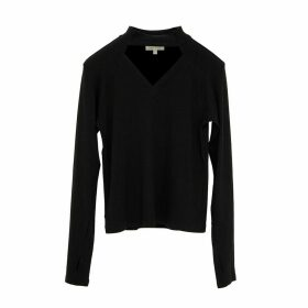 Doyi Park - Sub V Turtle Neck Black