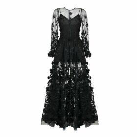 MATSOUR'I - Dress Fabiana Black