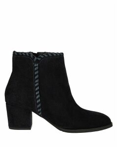 Monsoon Iris Interlace Suede Ankle Boot