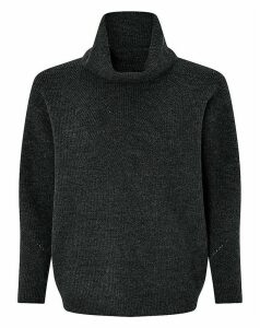 Monsoon Reese Rib Jumper