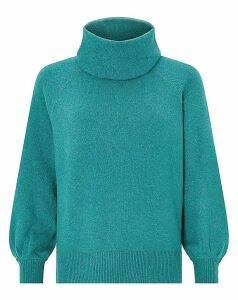 Monsoon Mika Cowl Jumper