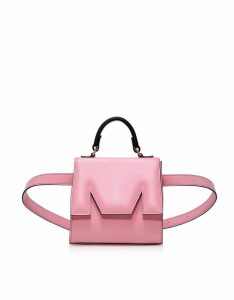 MSGM Designer Handbags, M Bum Belt Bag