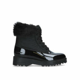 Aldo Breadda - Black Snow Boots