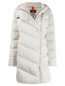 Parajumpers Annalisa down coat - Neutrals
