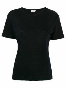 Filippa-K fine knit T-shirt - Blue