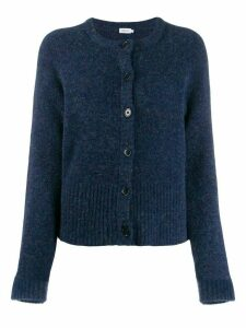 Filippa-K Elsa fine knit cardigan - Blue