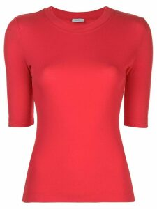 Rosetta Getty short-sleeve T-shirt - Red