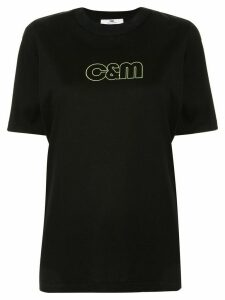 CAMILLA AND MARC Cohen T-shirt - Black