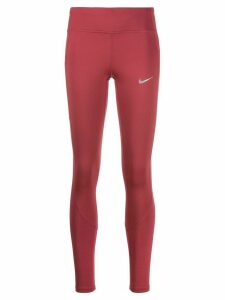 Nike jersey leggings - PINK