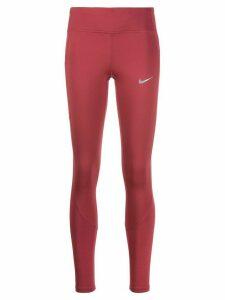 Nike jersey leggings - Pink