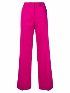 Paul Smith wide-leg trousers - PINK