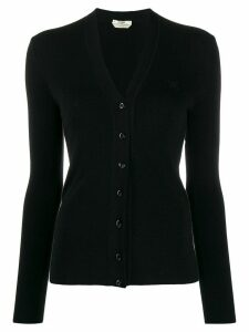 Fendi knitted cardigan - Black