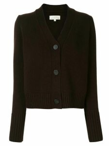 Studio Nicholson Rankine cardigan - Brown