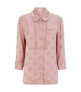 Joe Pyjama Shirt