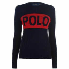 Polo Ralph Lauren Polo Julianna Logo Ld94