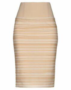 PATRIZIA PEPE SERA SKIRTS 3/4 length skirts Women on YOOX.COM