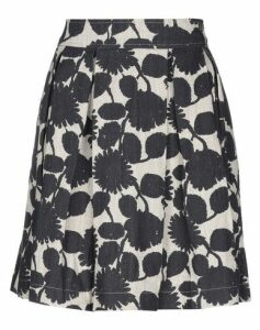 CAFèNOIR SKIRTS Knee length skirts Women on YOOX.COM