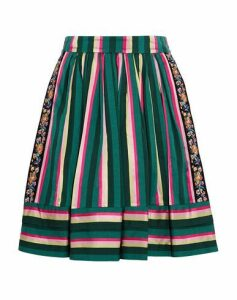 ETRO SKIRTS Knee length skirts Women on YOOX.COM