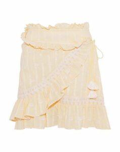 LOVE SAM SKIRTS Knee length skirts Women on YOOX.COM