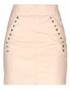BY MALINA SKIRTS Mini skirts Women on YOOX.COM