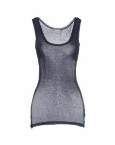 AMERICAN VINTAGE TOPWEAR Vests Women on YOOX.COM