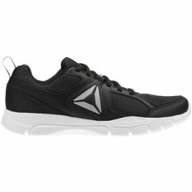 Reebok Sport  3D Fusion TR  women's Shoes (Trainers) in Black