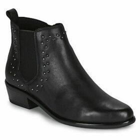 Caprice  LITIMA  women's Mid Boots in Black