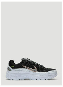 Nike P-6000 Sneakers in Black size US - 07.5