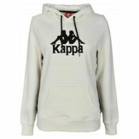 Kappa  Dilara  women's Sweatshirt in White